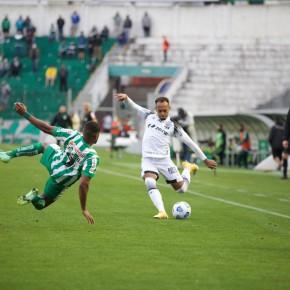 Ceará empata com o Juventude pela Série A e segue ameaçado na Série A