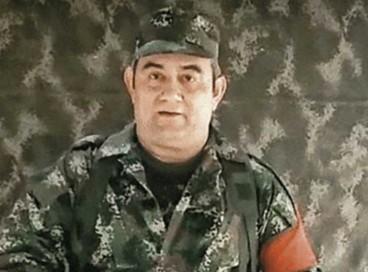 """Traficante conhecido como """"Otoniel"""" era o mais procurado da Colômbia"""