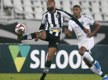 Goiás x Botafogo pelo Brasileirão Série B 2021 é um dos destaques dos jogos de hoje, 26.