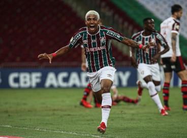 Fluminense tem jogo hoje, quarta-feira, 27 de outubro (27/10), contra o Santos pelo Brasileirão 2021; confira tabela atualizada da classificação - 23ª rodada