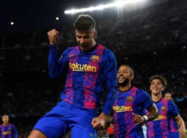 Rayo Vallecano e Barcelona duelam hoje, quarta, 27 de outubro (27/10) pela La Liga; confira onde assistir ao vivo ao jogo, horário, provável escalação e demais informações