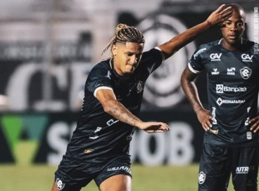 Cruzeiro e Remo disputam confronto direto hoje, quinta, 28 de outubro (28/10) pela série B; confira onde assistir ao vivo ao jogo, horário, provável escalação e demais informações