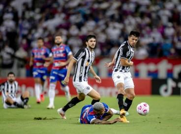 Atlético-MG eliminou o Fortaleza e vai para final da Copa do Brasil 2021 contra o Athlético-PR; saiba quando serão os jogos de ida e volta