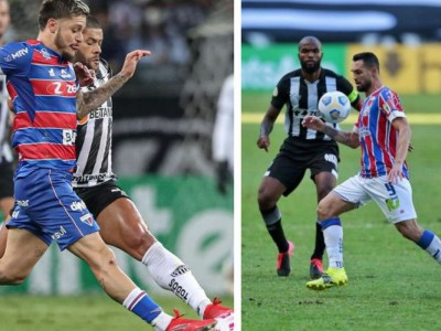 Fortaleza e Ceará têm jogos decisivos nesta quarta-feira, 27