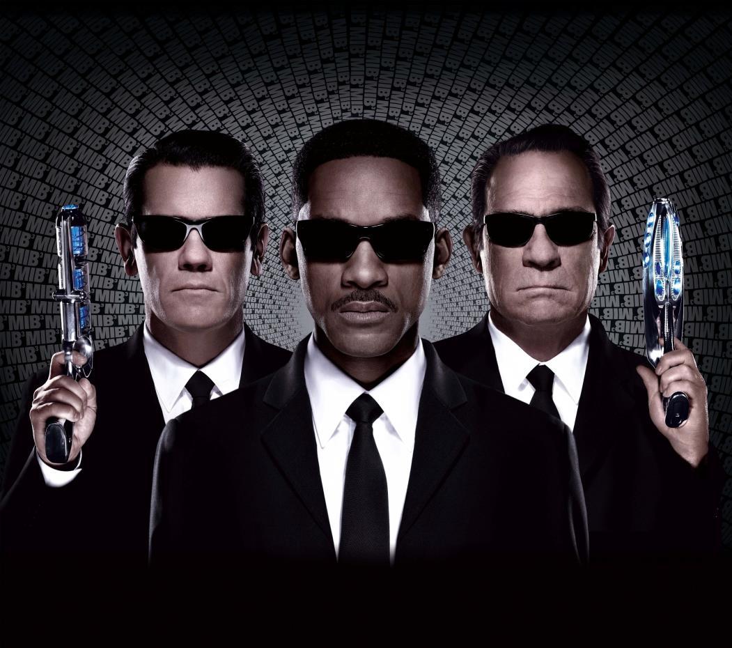 """O longa """"MIB: Homens de Preto Internacional"""" está em cartaz nos cinemas"""