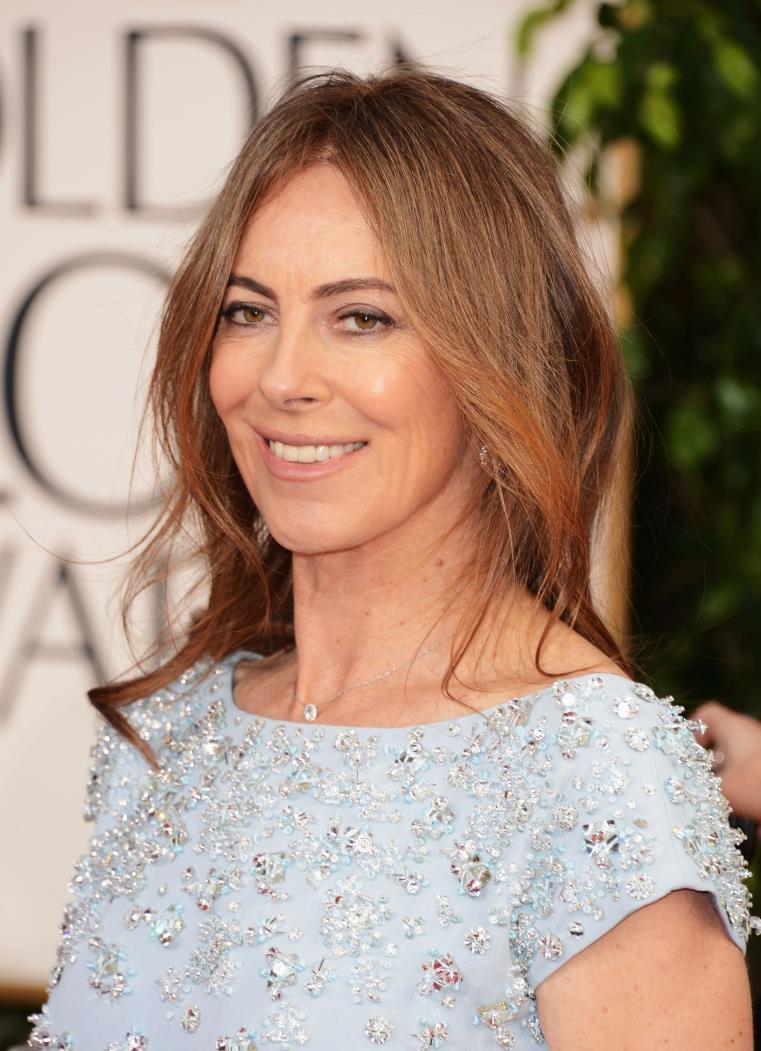 Curiosidade: a primeira mulher a receber o prêmio de Melhor Diretora foi Kathryn Bigelow, no Oscar 2010.