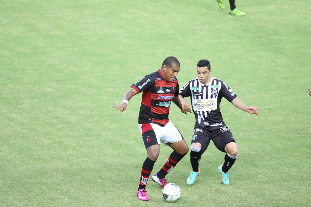 Além de Ceará e Fortaleza, Luiz Carlos também jogou pelo Guarany de Sobral em solo alencarino