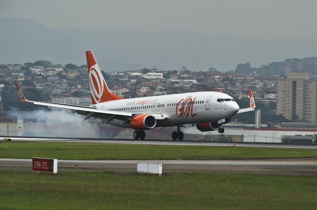Brasil terá 84 novos voos internacionais em 28 diferentes rotas, além de outras 23 frequências adicionais em rotas já existentes