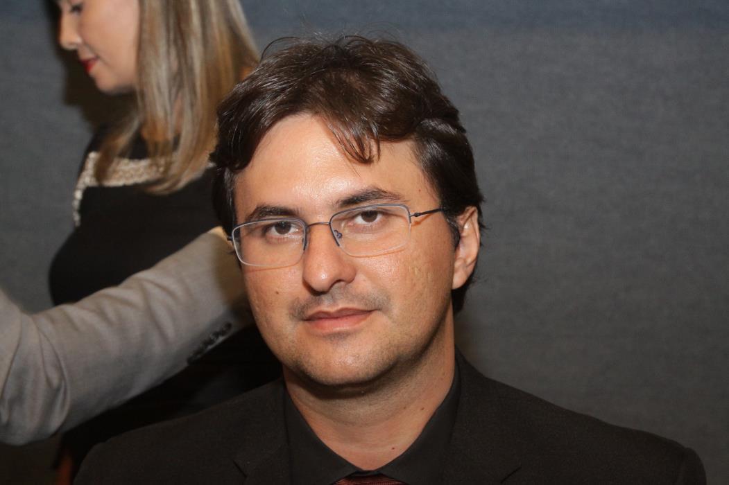 Deputado estadual Bruno Gonçalves, do PL