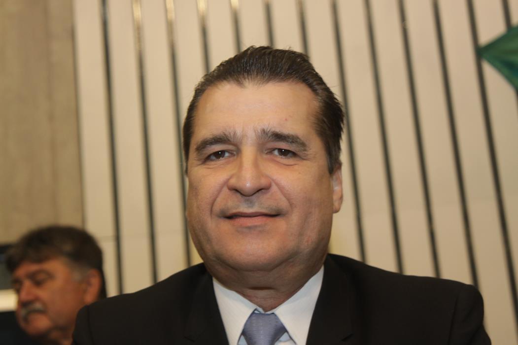 João Jaime (DEM) está internado em um hospital da rede privada de Fortaleza