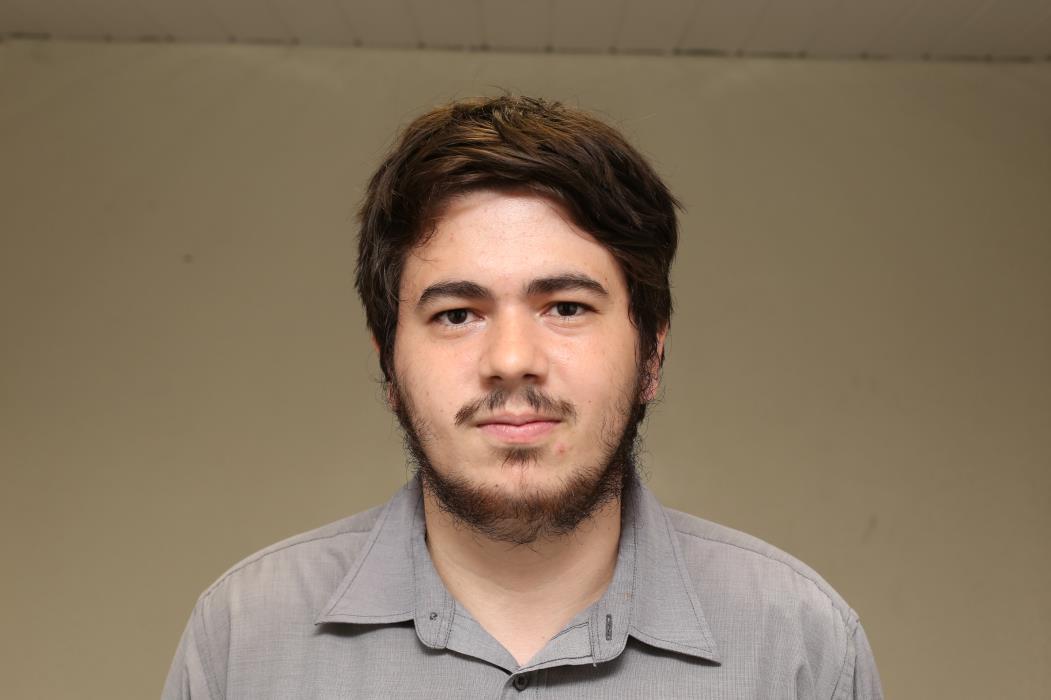 Carlos Mazza (Foto: Fabio Lima/O POVO)