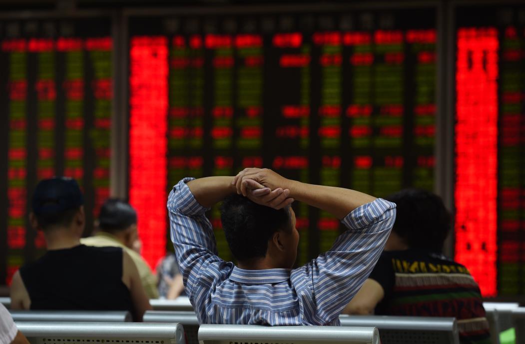 Mercado real aposta em crescimento; bolsa está em alerta