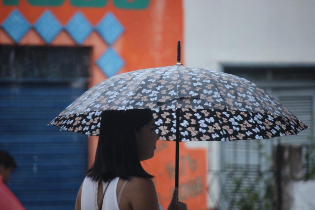 Ceará tem condições de chuva nesta quarta-feira