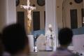 Missas voltam a ser celebradas no sábado e no domingo de Páscoa