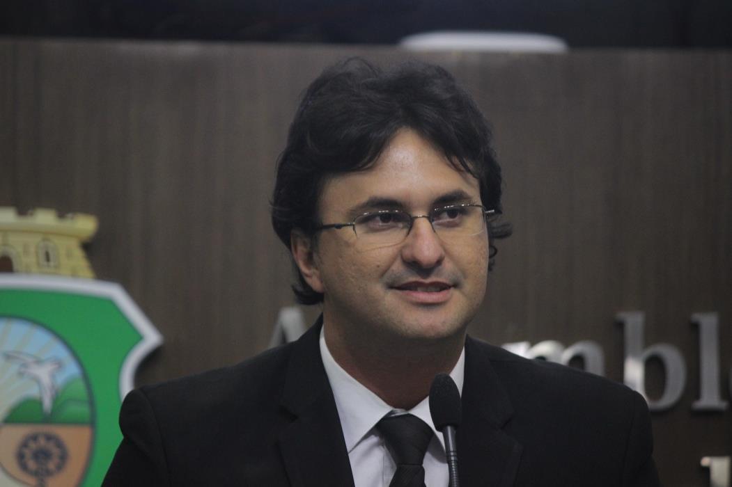 Bruno Gonçalves, deputado estadual do PL