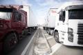 Governo Federal sob pressão da greve dos caminhoneiros (Foto: JÚLIO CAESAR)