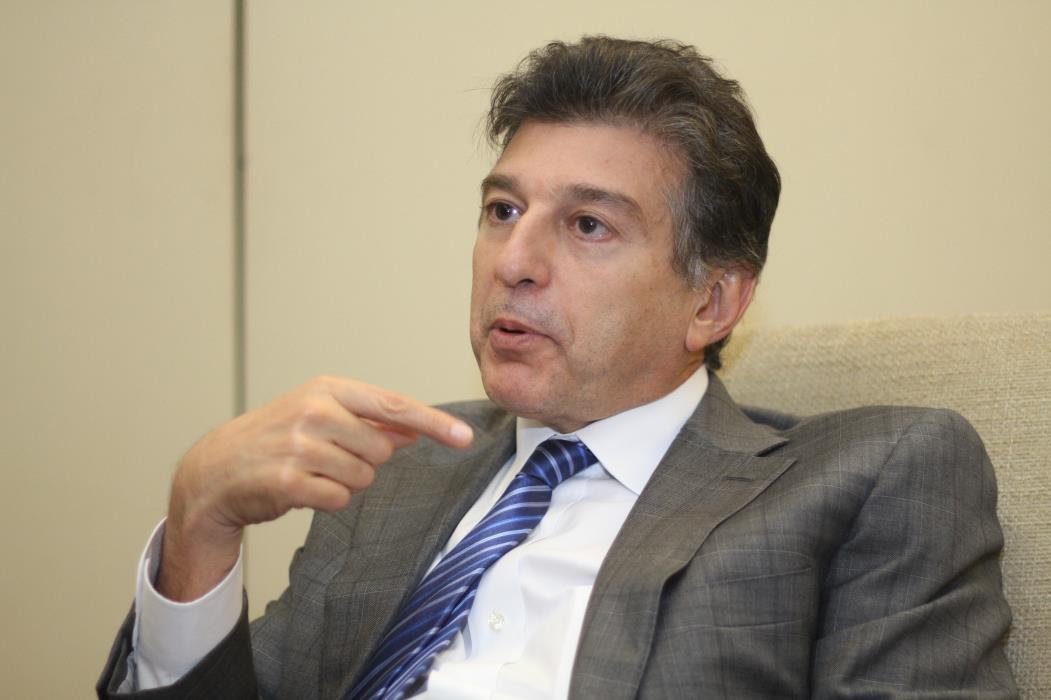 Empresários têm jantar cordial com Bolsonaro