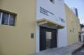 FORTALEZA,CE,BRASIL, 23-01-2017: Faichada do novo prédio das audiências de custódia.  (Mariana Parente/ Especial para O POVO) (Foto: MARIANA PARENTE)