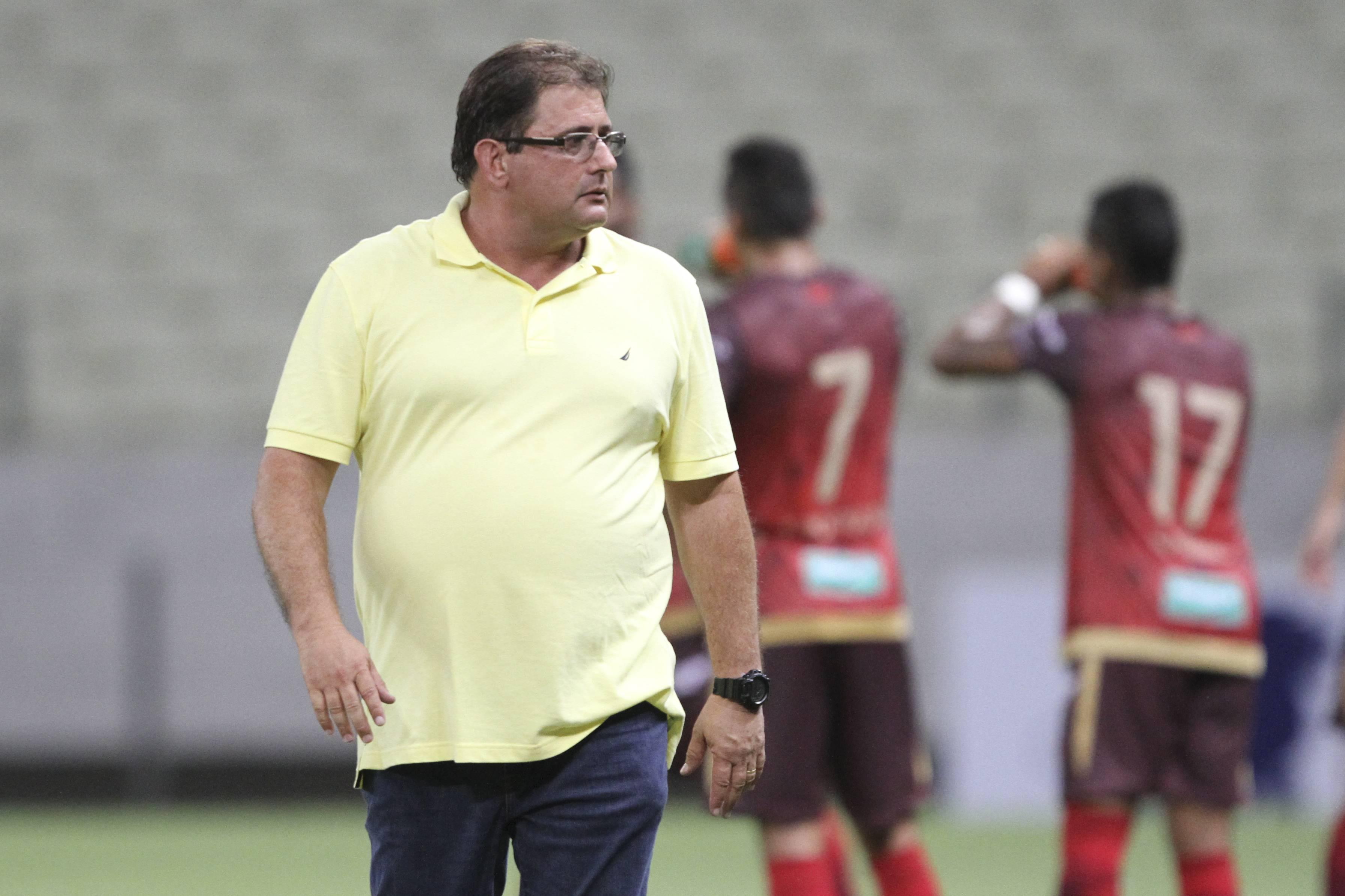Guto Ferreira se apresentará em Porangabuçu no fim de março