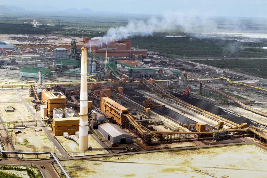 Muitos coreanos vieram ao Ceará na construção da Companhia Siderúrgica do Pecém