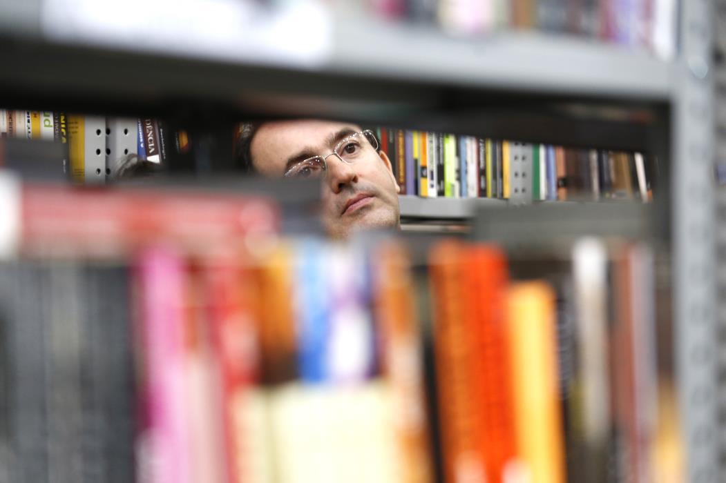 O próximo edital do Itaú Cultural é literatura