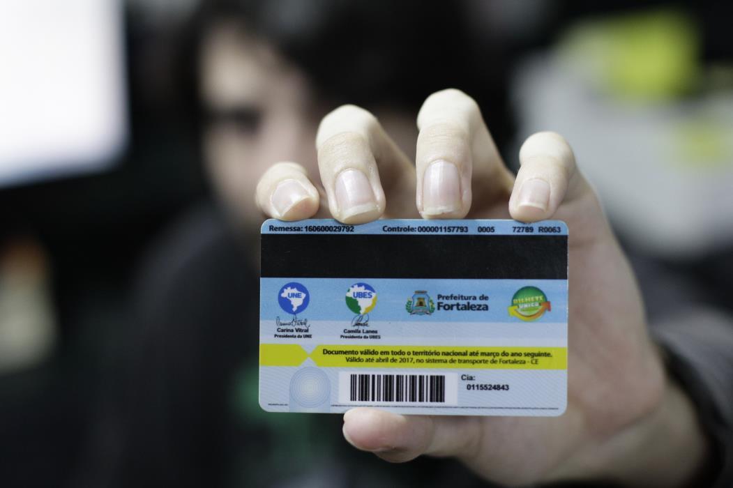FORTALEZA, CE, BRASIL, 25-04-2017: Outras entidades podem continuar emitindo o documento (Foto: Aurélio Alves /ESPECIAL O POVO)