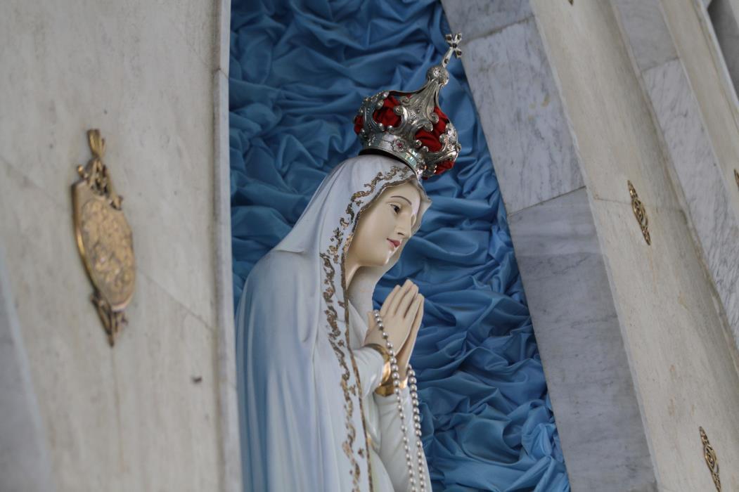 Quatro Marias de fé