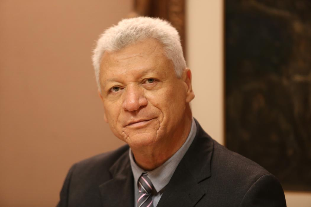 Hugo Nery, diretor-presidente da Marquise Ambiental. Entrevista. (Foto: Fábio Lima/O POVO)