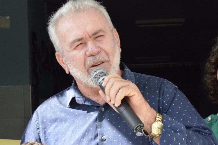 Em fevereiro, Afonso Domingos Sampaio (PSD) havia sido afastado do posto por suspeita de irregularidade na compra de combustível para abastecer a frota da prefeitura entre 2017 e 2018.