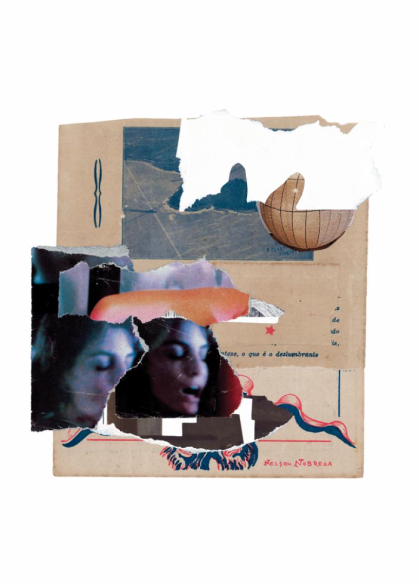 Obra de Camila Scarlazzari (Divulgação)