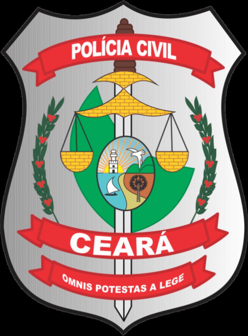 Brasão da Polícia Civil