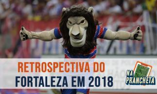 Fortaleza: retrospectiva de um ano vitorioso | Episódio #45