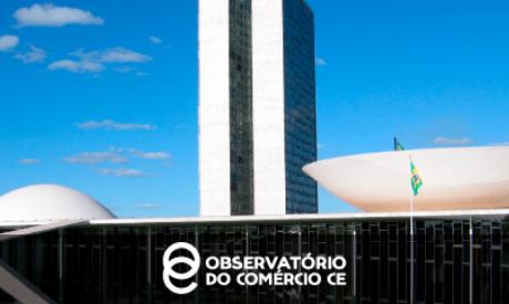 A aproximação dos empresários dos representantes legislativos da sociedade é um dos focos do Observatório do Comércio. (Foto: Divulgação)