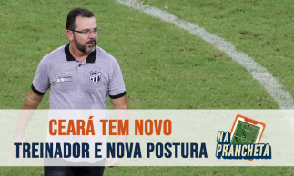 Ceará: as primeiras impressões de Enderson Moreira | Episódio #53