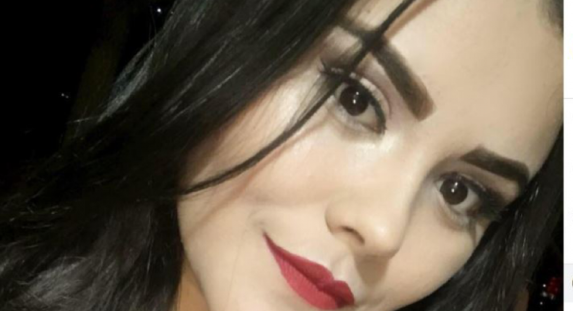 A universitária  Daniele de Oliveira Silva, 24,  teve o corpo encontrado na quarta, 24 de abril, em Pedra Branca
