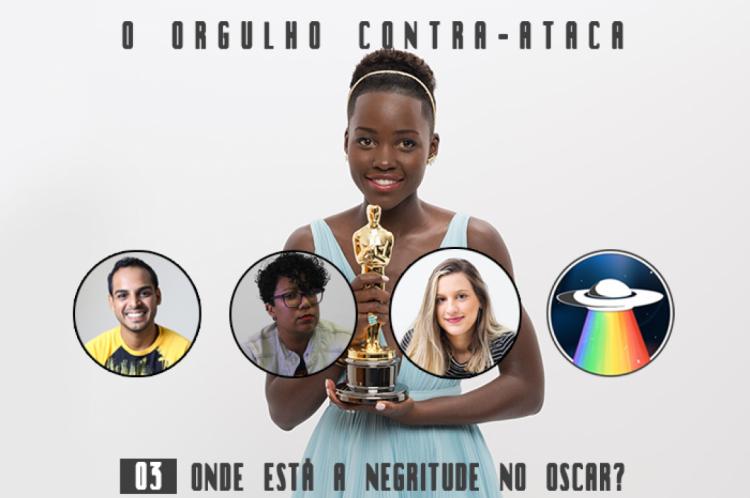 Orgulho Contra-Ataca, podcast do O POVO
