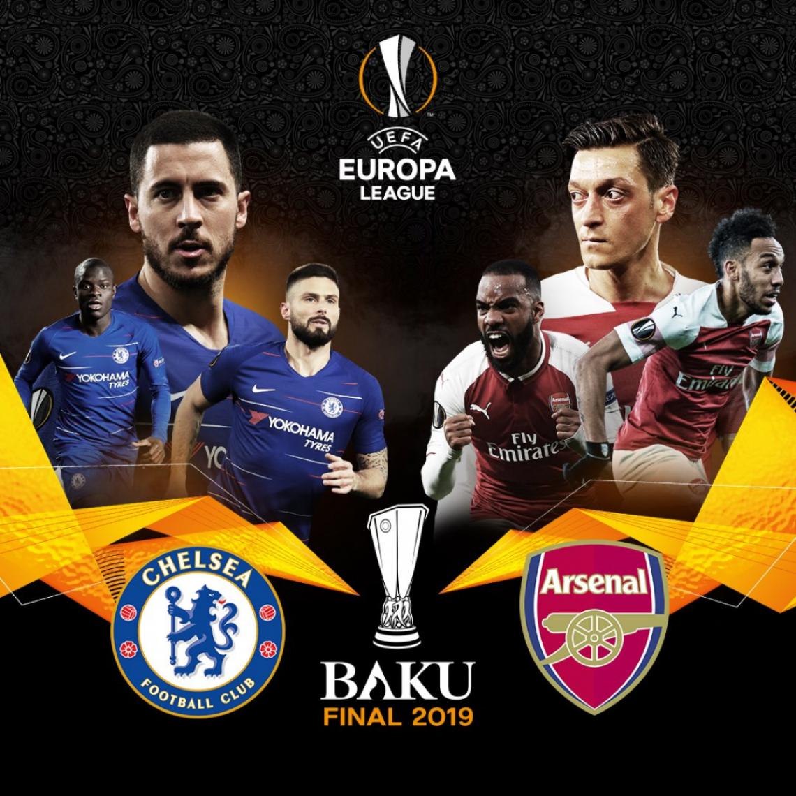 Ingleses abrem primeira final europeia das duas nesta semana