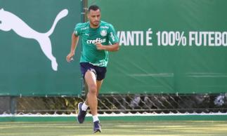Arthur Cabral é pedido dos palmeirenses no time titular
