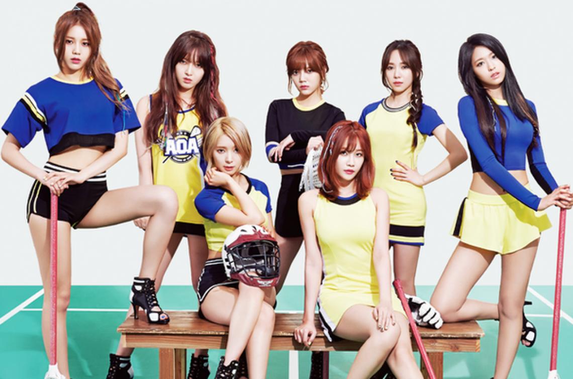 O POVO Online selecionou as 10 expressões mais utilizadas por fãs de K-Pop.