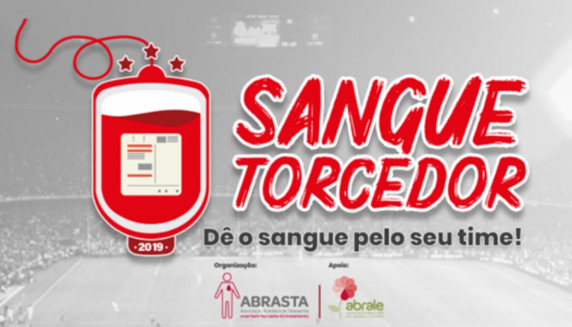 Banner oficial da campanha