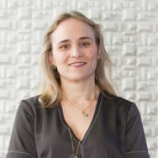 Fernanda Pacobayba, secretária estadual da Fazenda