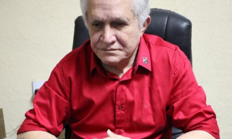José Hilson de Paiva foi eleito prefeito de Uruburetama em 2016