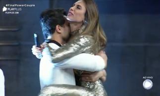 Com votação recorde, Nicole Bahls e Marcelo Bimbi são vencedores do Power Couple Brasil 4.