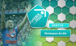 Fortaleza e Ceará na semana do Clássico-Rei derrotados na Série A | Futebol do POVO