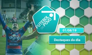 Ceará e Fortaleza fazem últimos ajustes para o Clássico-Rei   Futebol do POVO
