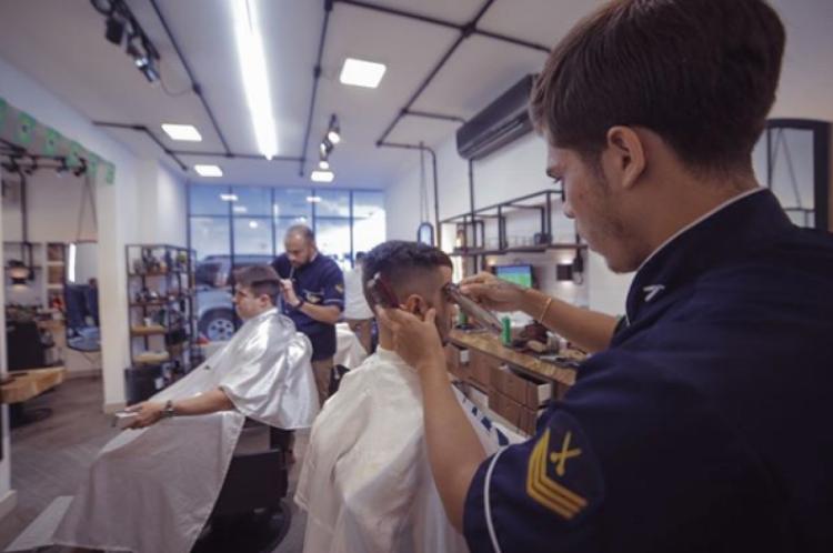 Em comemoração ao Dia dos Pais, assinantes O POVO têm benefícios exclusivos na DS Barbearia Clube durante todo o mês de agosto.