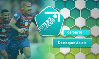 Tudo sobre a 14ª rodada do Brasileirão | Futebol do POVO