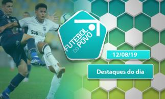Ceará goleia Chapecoense e Fortaleza perde Rogério Geni | Futebol do POVO
