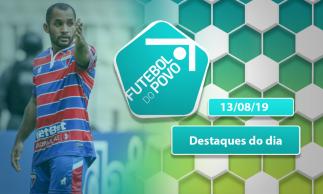 Fortaleza e Ceará na zona de classificação para Sul-Americana | Futebol do POVO