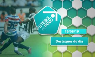 Fortaleza encara Inter e Ceará pega São Paulo | Futebol do POVO